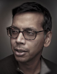 DEBASHIS SINHA ON CREATING SOUND FOR THE STAGE