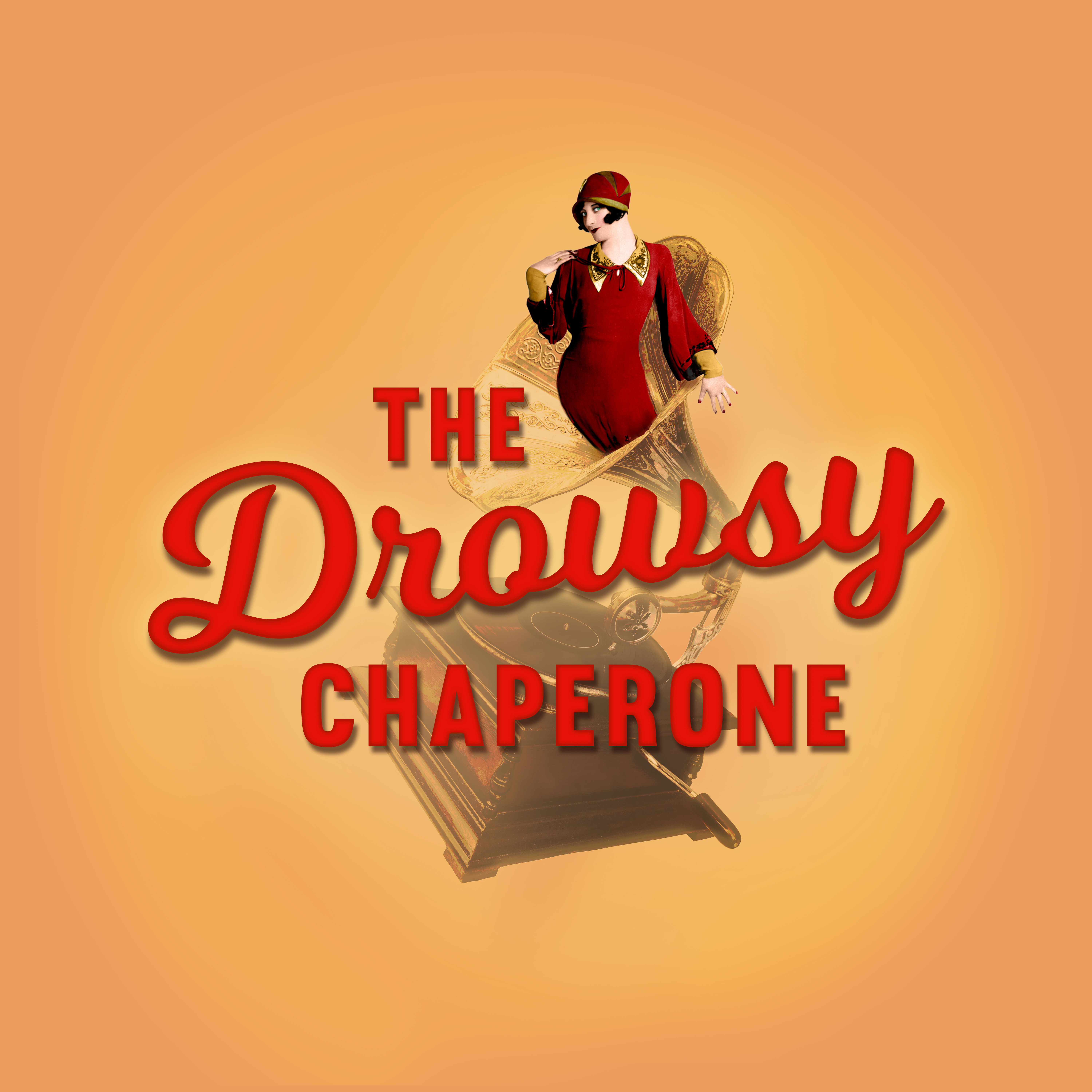 The Drowsy Chaperone Show Image