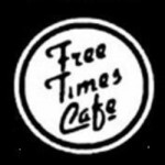 Free Times Cafe