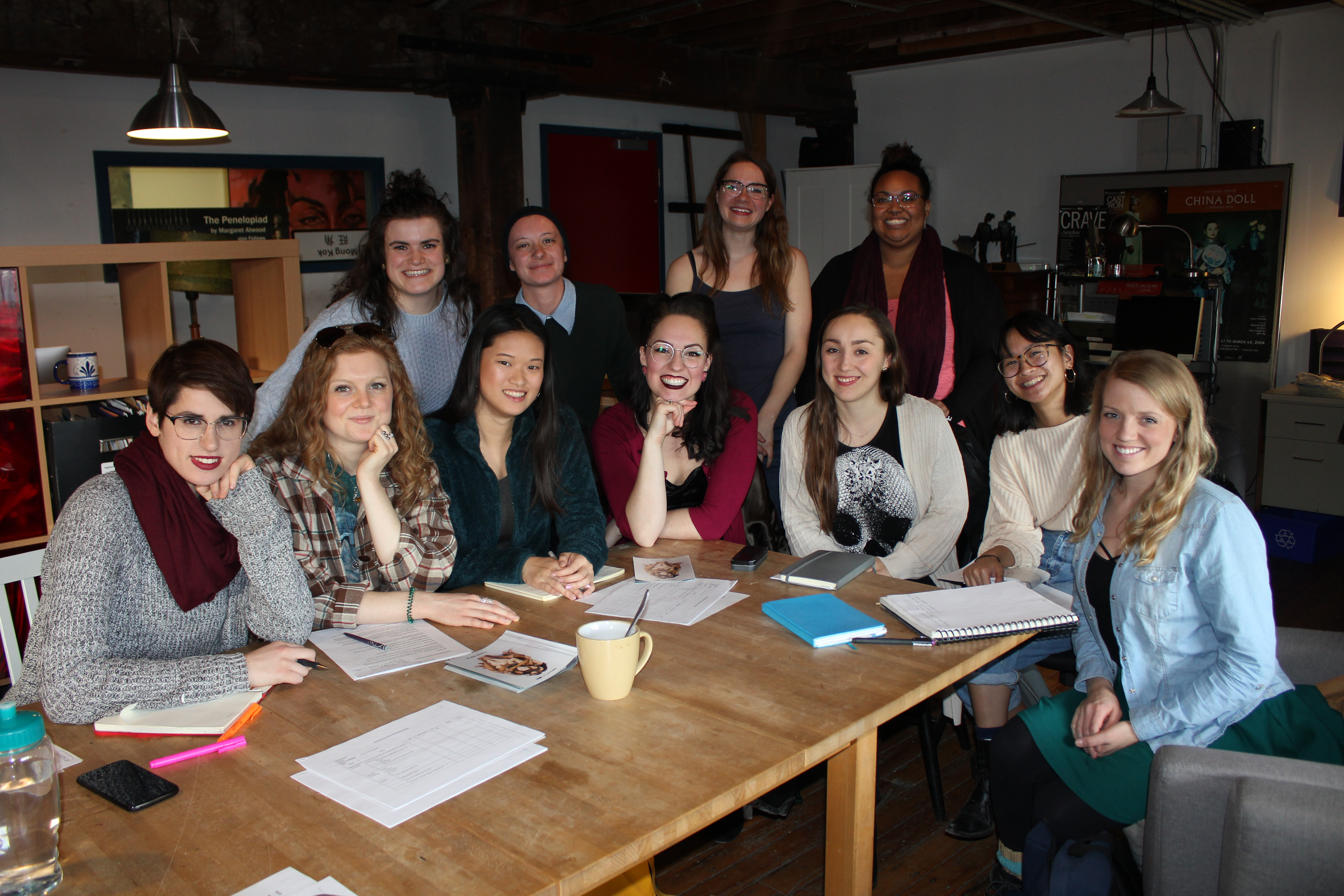 Young Innovators Program - Nightwood Theatre