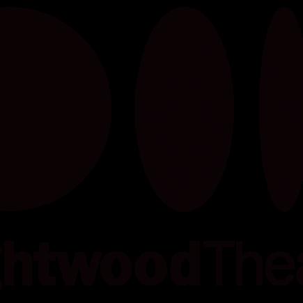 Nightwood Theatre logo.