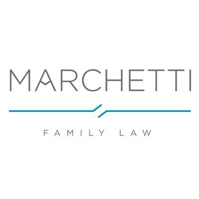 Marchetti Family Law logo.
