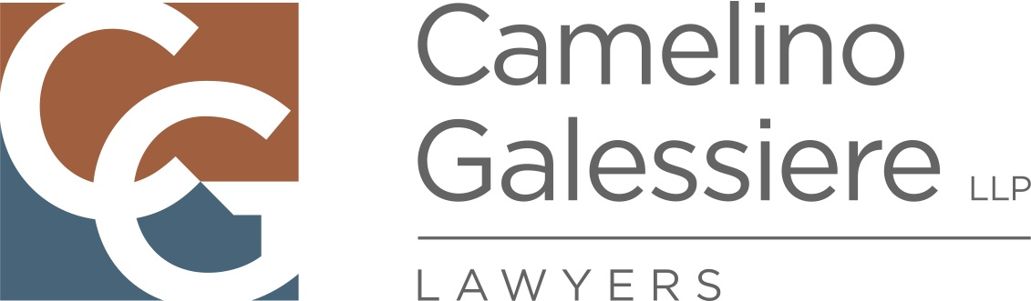 Camelino Galessiere Logo.