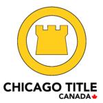Chicago Title Canada logo.