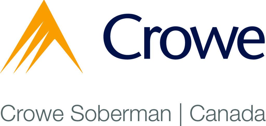 Crowe Soberman Logo.
