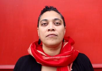 Headshot of Donna-Michelle St. Bernard.