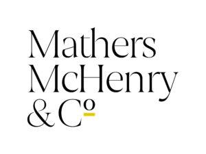 Mathers McHenry & Co logo.