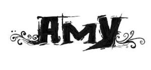 The AMY Project logo.