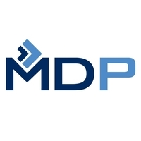 MDP Logo logo.