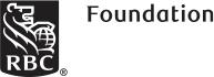 RBC Foundation logo.