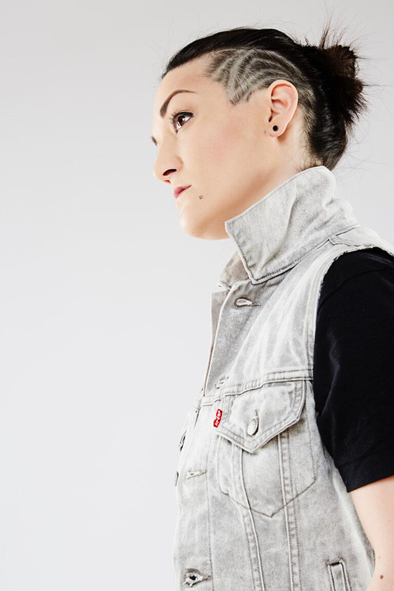 Headshot of Teiya Kasahara.