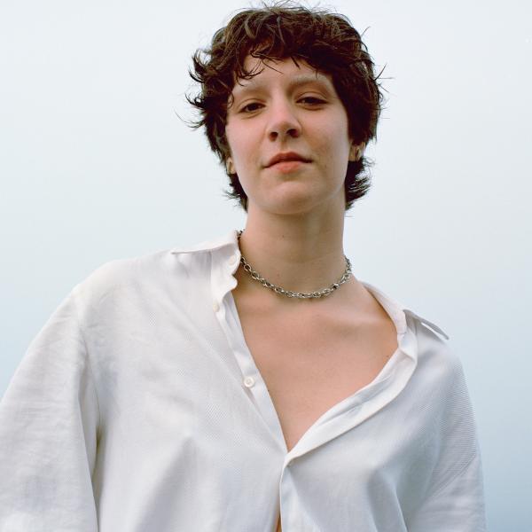 Photo of Celia Green