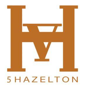 V Hazelton.