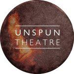 UnSpun Theatre logo.